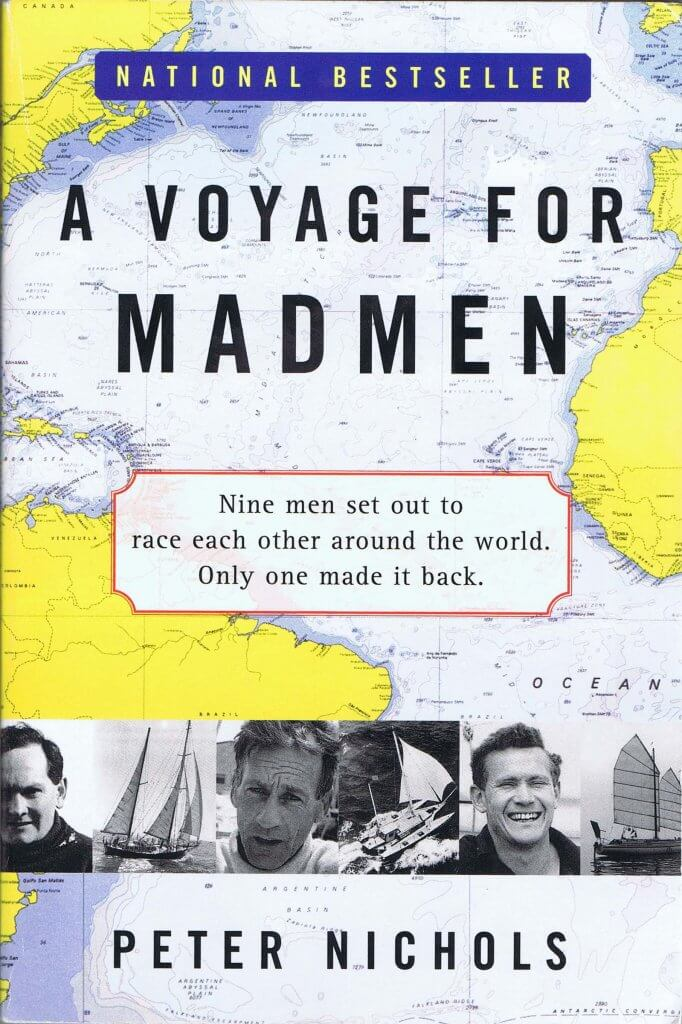 voyage for madmen cover